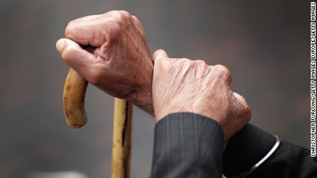 Assaults against elderly men in the US up 75%, study finds