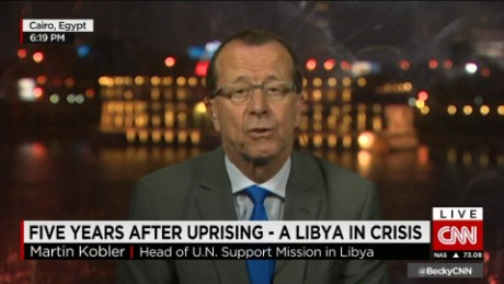Five years after uprising - A Libya in crisis