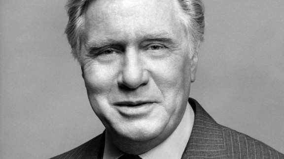 "George Gaynes, the veteran actor best known for ""Punky Brewster"" and the ""Police Academy"" films, died on February 15. He was 98."