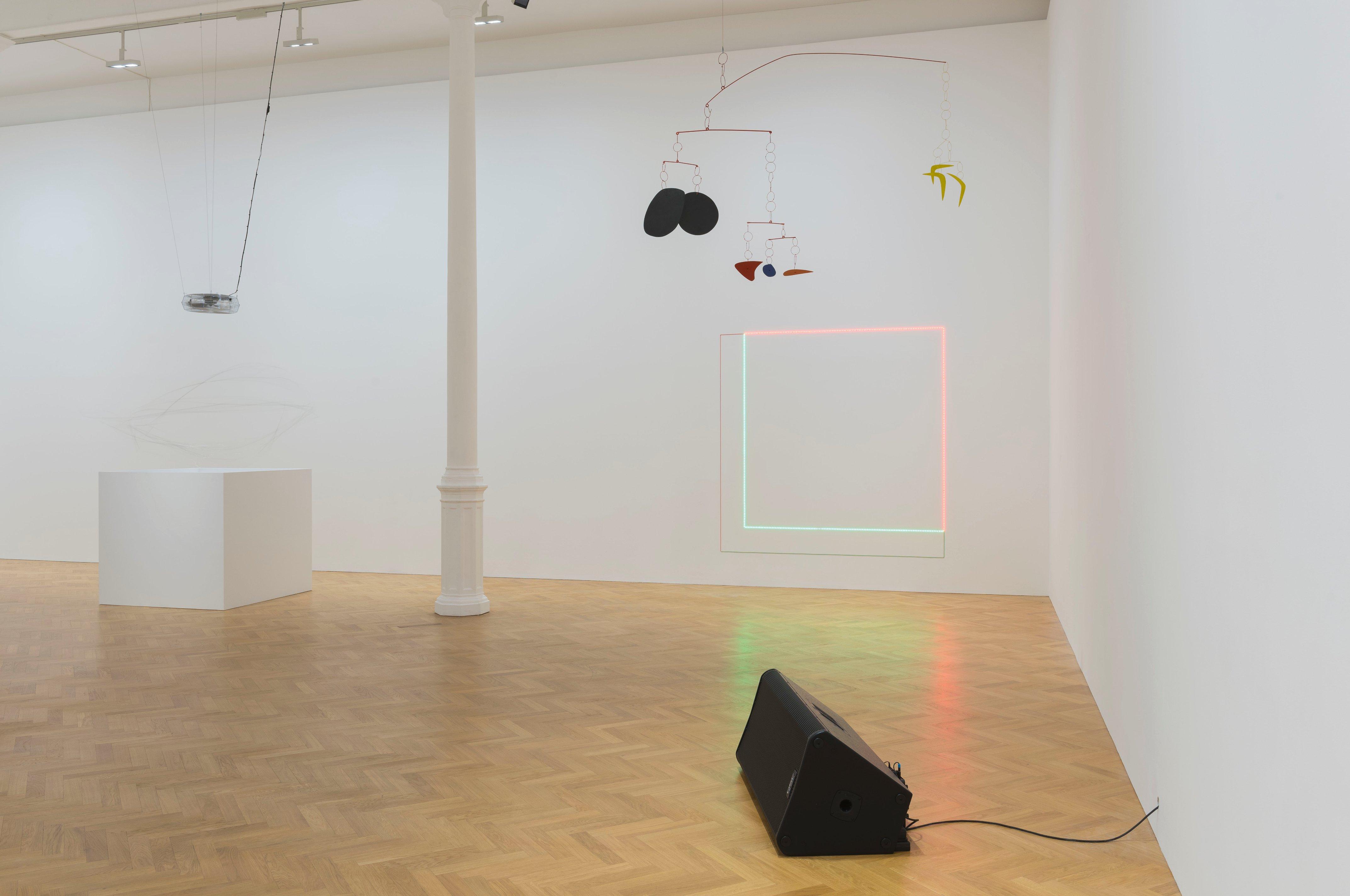 American sculptor Alexander Calder\'s moving legacy - CNN Style