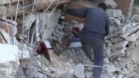 syrian presidential advisor on airstrikes targeting civilians bouthaina shaaban intv wrn_00012616
