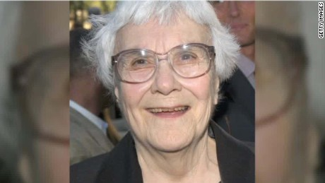 author harper lee death reaction david kipen intv curnow wrn_00002520