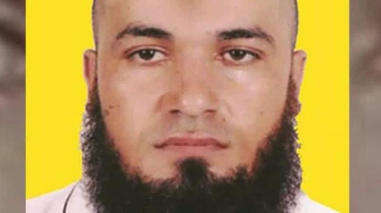 senior isis leader killed by u s strikes