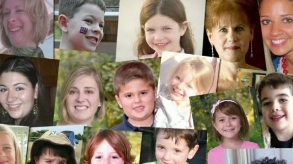 gun maker lawsuit sandy hook families feyerick pkg ebof _00000806.jpg