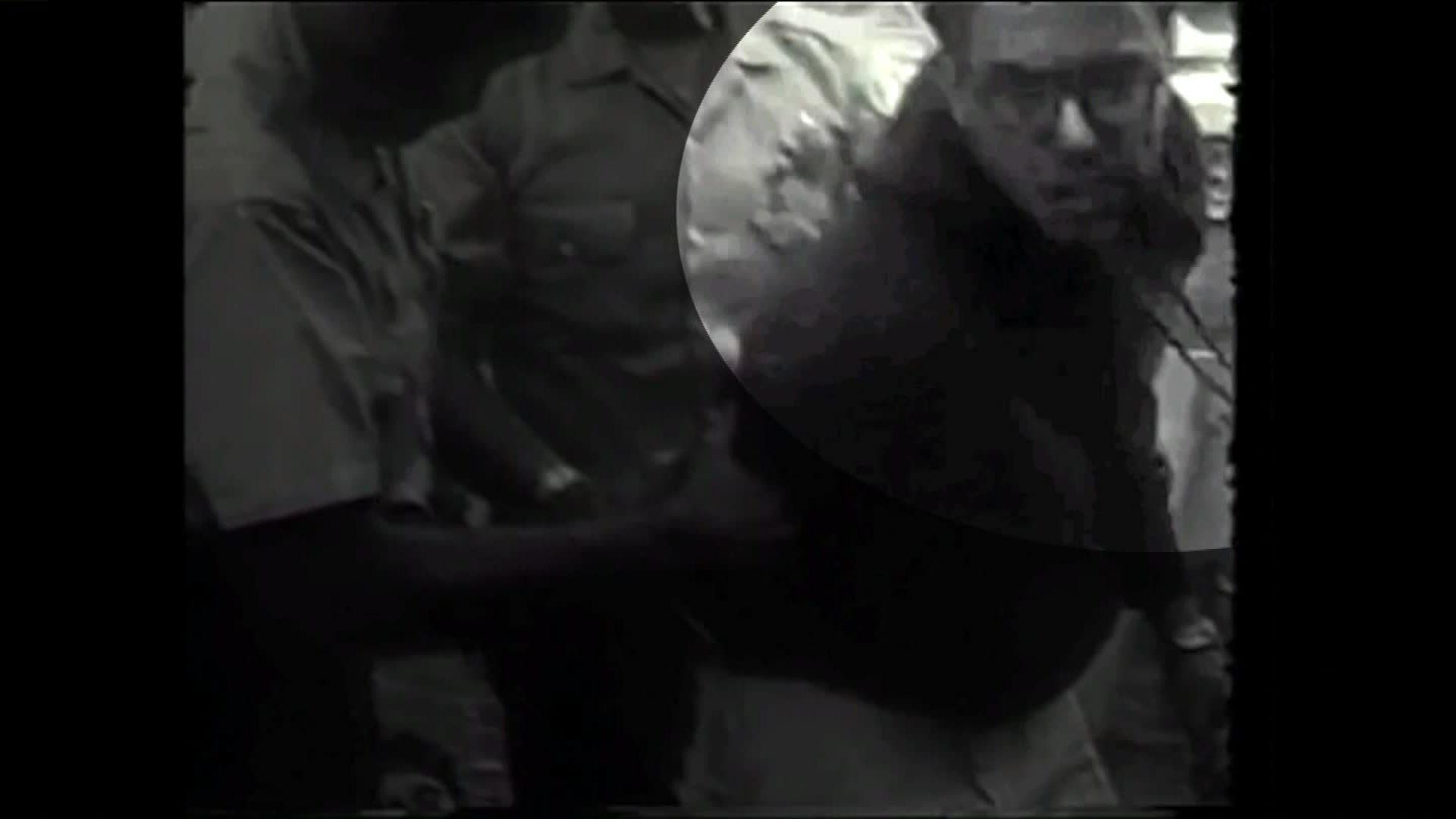 Bernie Sanders 1963 Arrest Video Surfaces Cnn Video