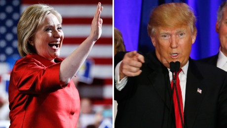 Super Tuesday: Clinton, Trump pick up big wins; Cruz takes Texas