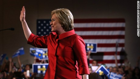 Clinton campaign reacts to judge's ruling on emails