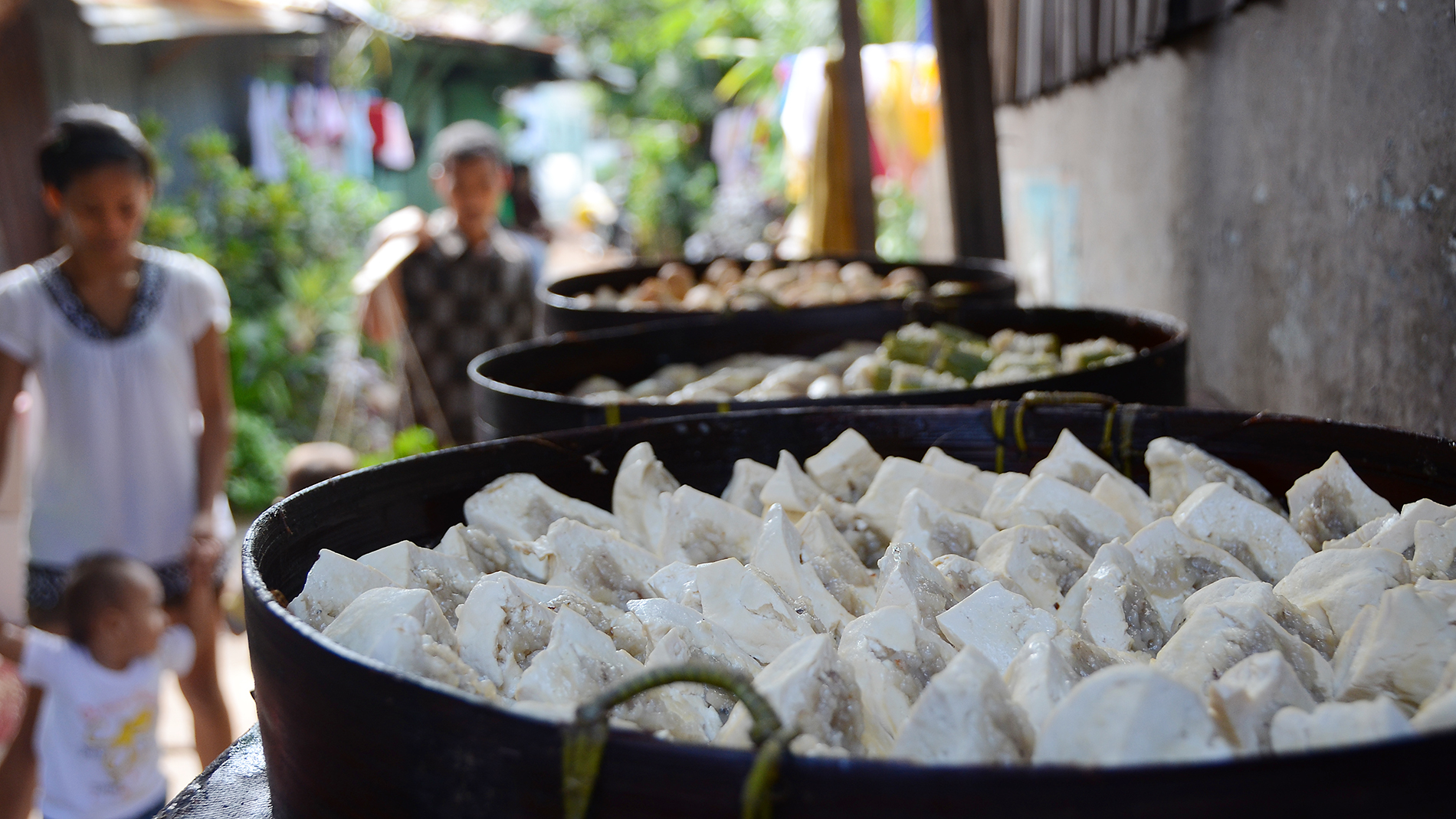 Indonesia Food 40 Dishes We Can T Live Without Cnn Travel