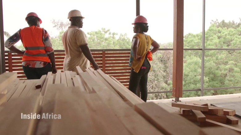 inside africa ghana architectural past future c_00050305