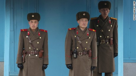 N. Korea fires 'short-range projectiles' day after sanctions issued, S. Korea says