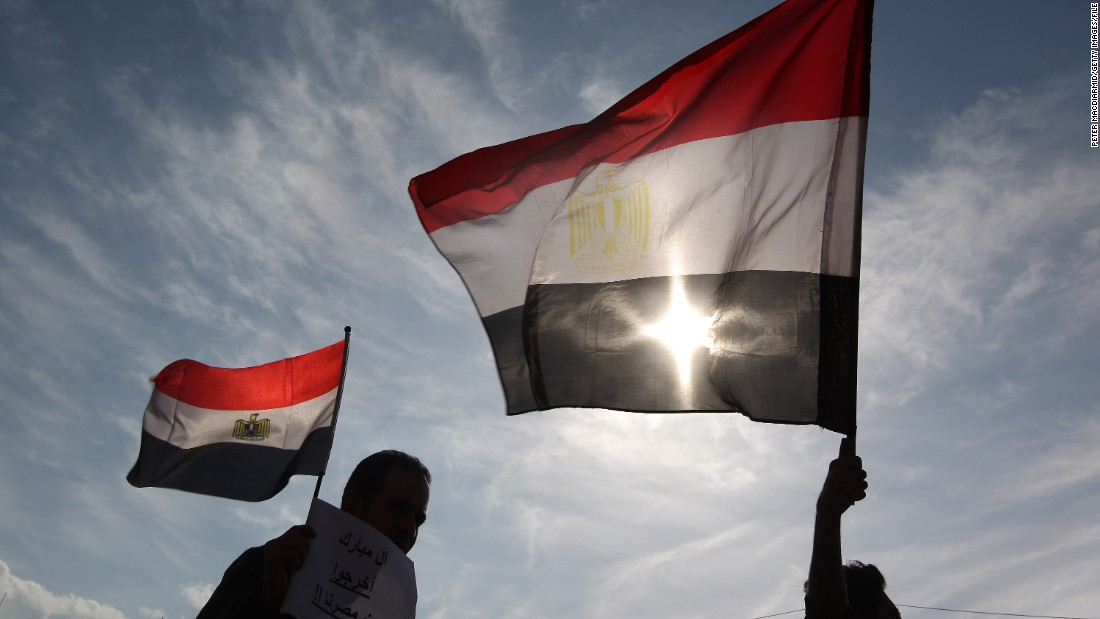 Egyptian activist detained after social media video post criticizes government