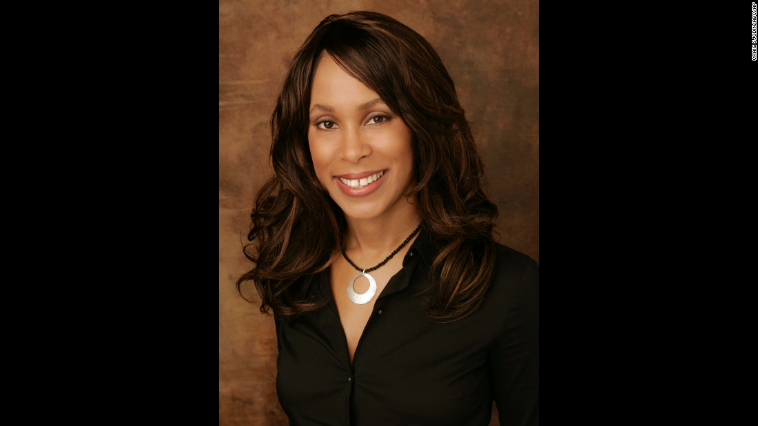 "Recently named head of ABC Entertainment, Channing Dungey has become an inspiration for many young women of color. Dungey is the first African-American ever to head a major network. She greenlit shows like ""Scandal"" and ""How to Get Away with Murder."""