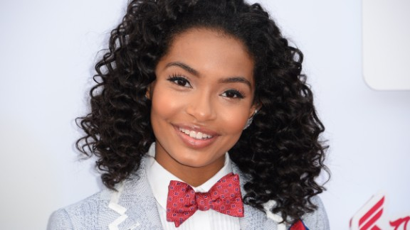 """Yara Shahidi, 16, was recently featured in Essence Magazine's #blackgirlmagic issue. The teen told Essence, """"Being a part of this re-emergence of a movement both pro-diversity and pro-woman is the best part of being a black girl."""""""