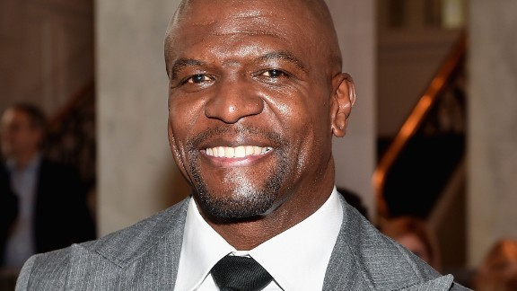 """Brooklyn Nine-Nine"" actor Terry Crews has admitted in a series of Facebook videos that he has sought treatment for a porn addiction that ""messed up my life."""