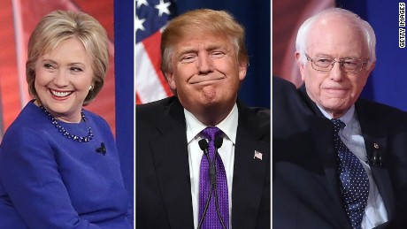 Super Tuesday in 2 minutes