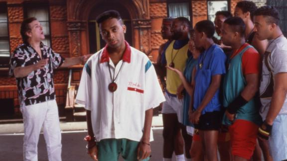 """""""Do the Right Thing"""" This career-defining film for director Spike Lee turns 30 this year, and it feels as relevant as ever. The movie tells the story of Mookie, a pizza-delivery guy (played by Lee) who begins a hot summer day in New York with no knowledge that the events of the day -- including a fire and the death of his friend at the hands of the police -- will change his neighborhood forever. From the casting (which included seminal African-American actors Ruby Dee and Ossie Davis in addition to Danny Aiello and a young John Turturro) to the cinematography (superbly executed by Ernest Dickerson) to the tense themes of race and police brutality, the film is one where Lee can do no wrong. Where to watch: Starz; Amazon Prime Video (rent/buy); iTunes (rent/buy)"""