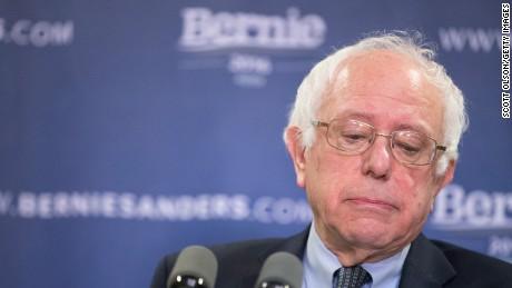 Origin of Sanders; ideology, in his own words