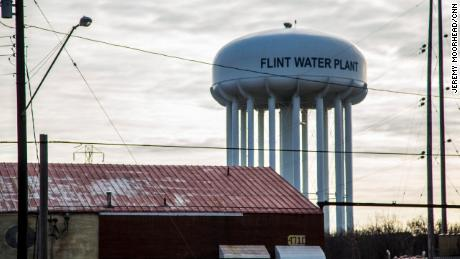 Flint's water crisis has put a spotlight on the city's other issues, including poverty, unemployment and crime.