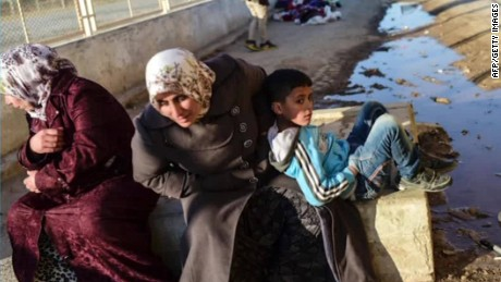 Will ceasefire allow aid to worst-hit areas of Syria?