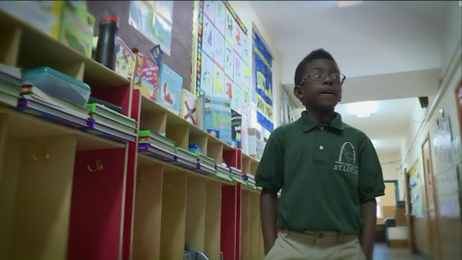 Lawsuit Alleges Mississippi Deprives >> Student Can T Attend School Because Of His Skin Color