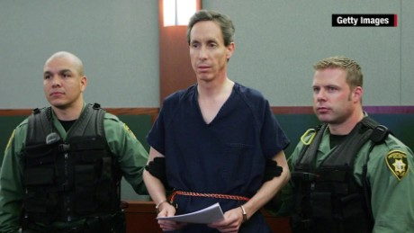"Warren Jeffs is in prison in Texas for sexually assaulting two girls he considered ""spiritual wives."""