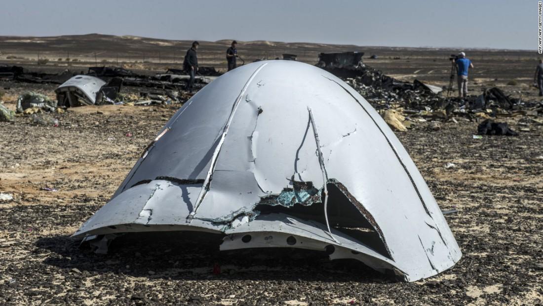 timeline major plane crashes cnn