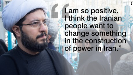 Iran elections: What the voters think