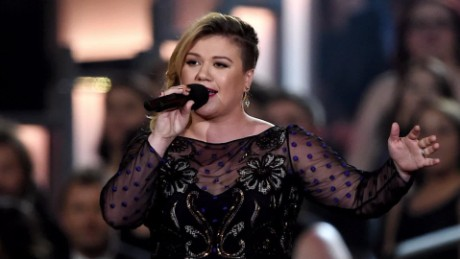 Sorry, 'Idol': Kelly Clarkson's joining 'The Voice'