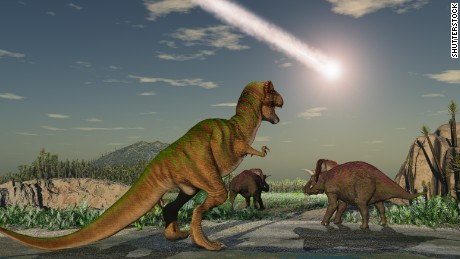 Scientists to drill at site of dinosaur-killing asteroid crater