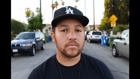 """Richard says he ethnically identifies as Afro-Mexican, but racially, """"I embrace my blackness as here in L.A., that is typically how I am read."""" Identifying as Afro-Mexican acknowledges his African roots as well as his hometown of Los Angeles, which indigenous Mexicans occupied until American colonization. """"My mom has always spoken about our family proudly in these terms. It's what I'd like to continue to promote."""""""