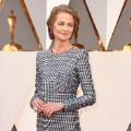 oscars red carpet 2016 Charlotte Rampling
