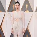 oscars red carpet 2016 Rooney Mara
