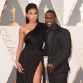 oscars red carpet 2016 Kevin Hart