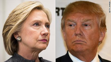 Hillary Clinton: Trump 'asked a foreign power to help him win an election. Again'