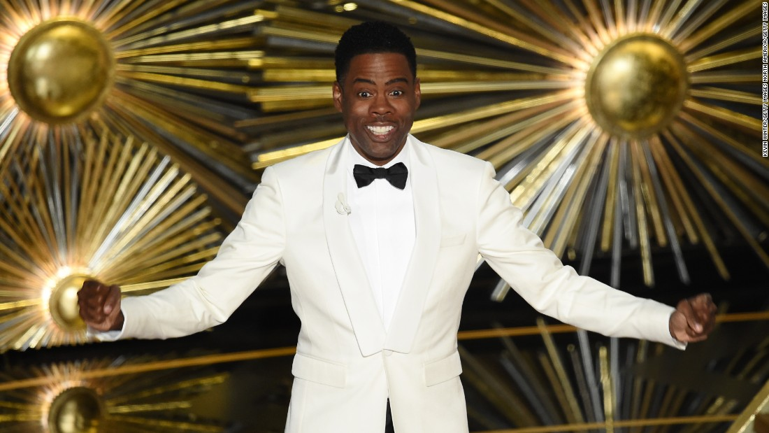 Chris Rock has become so synonymous with gut-busting routines that it's hard to see a photo of him without getting the giggles. His unique delivery means you can spot a Chris Rock set without even seeing him, and his honest, pull-no-punches writing style builds on the work of predecessors like Richard Pryor to offer some of the most witty and insightful observations on race in America.