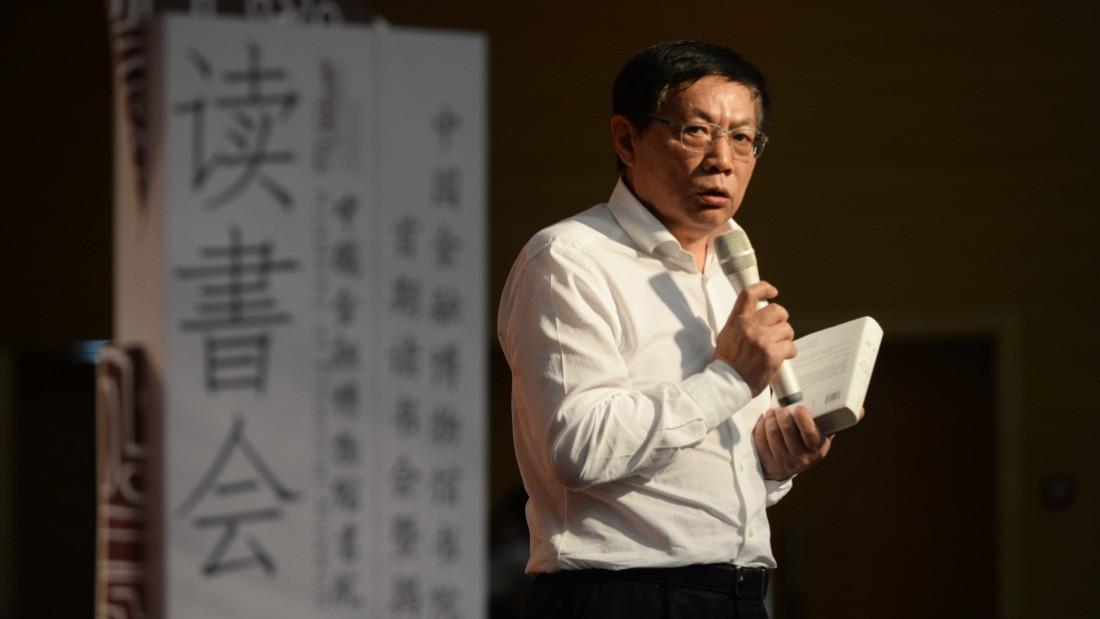 Miliarder china yang mengkritik Xi Jinping lebih dari coronavirus diselidiki