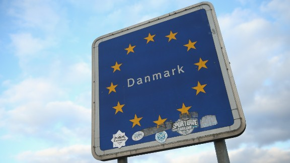 Denmark has tightened its immigration laws in recent years.