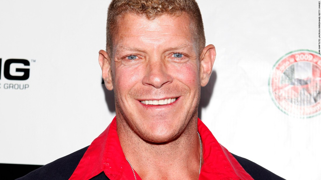 "<a href=""http://www.cnn.com/2016/03/02/entertainment/lee-reherman-american-gladiators-obit-feat/"" target=""_blank"">Lee Reherman</a>, a former football player and star of ""American Gladiators,"" was found dead on March 1. He was 49 years old."