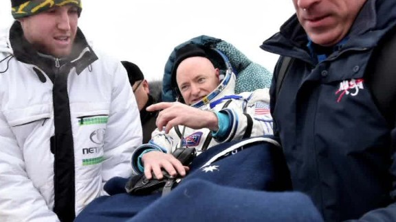 astronaut scott kelly long space stay ron garan interview_00012912.jpg