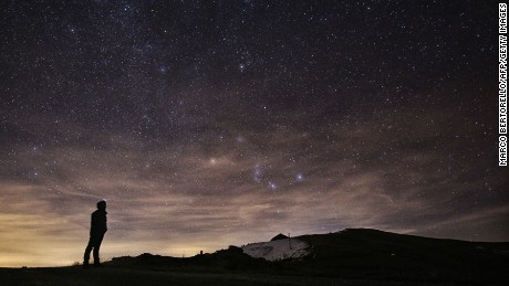 ​Perseid meteor shower to illuminate summer skies