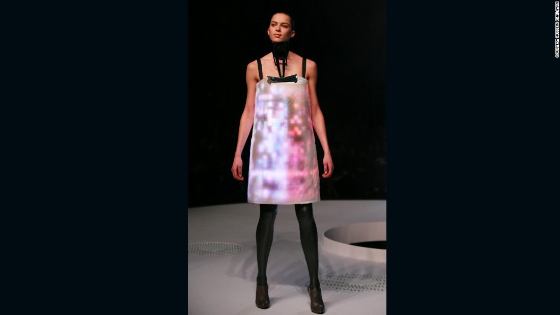 Pakistan fashion design 2018 75