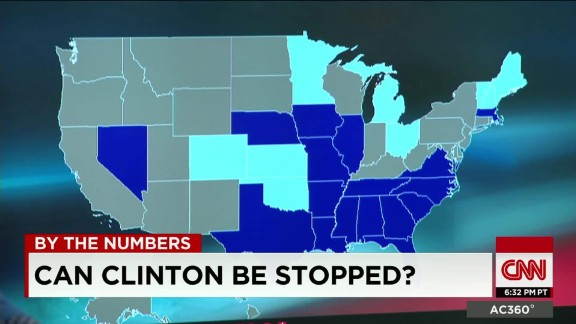 IP: Clinton can still be stopped Sanders _00012811.jpg