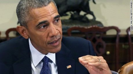 Obama: European distraction led to Libya 'mess'