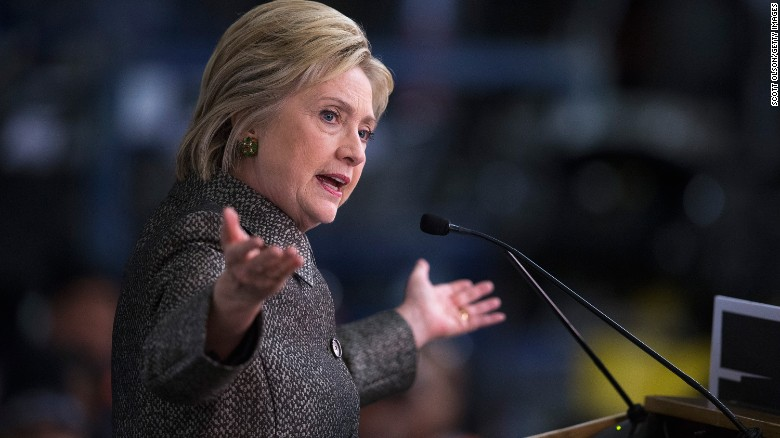 RNC sues for emails of Hillary Clinton aides