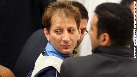 Iranian billionaire Babak Zanjani is facing the death penalty.