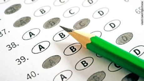 The new SAT: The verdict is --