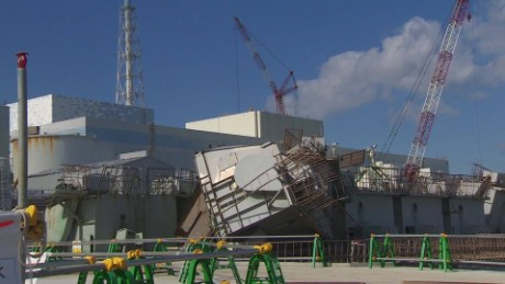 Japan's energy struggles 5 years after Fukushima disaster