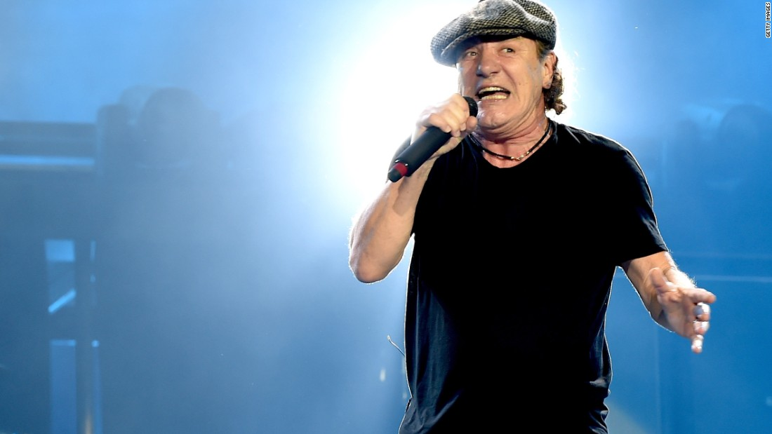 Image result for brian johnson acdc