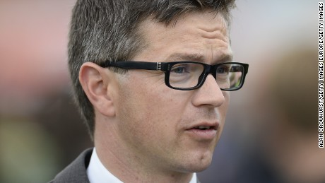 Trainer Roger Varian will take three runners to Dubai this year.