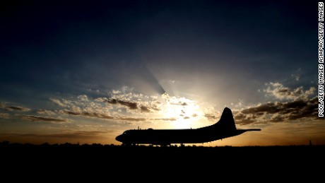 These planes vanished, were never seen again